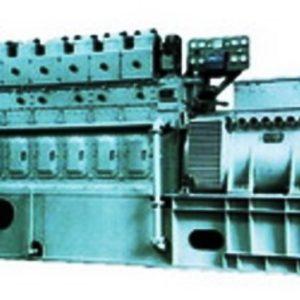 Двигатель ЧН 25/34