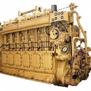 Двигатель NVD 26A2