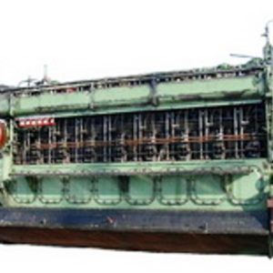 Двигатель NVD 36