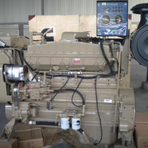 Двигатель NT855-D(M)